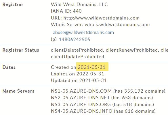 Phishing Santander - Su asesor le ha enviado un mensaje - Dominio malicioso